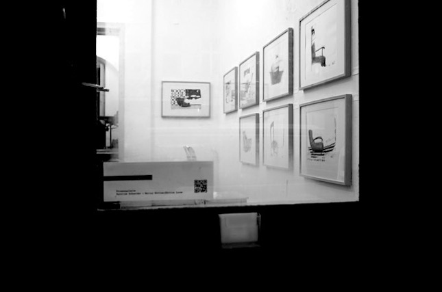 galerie kabinett 25 berlin